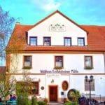 Restaurant, Landhotel, Waldhaus