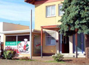"""Pizza-Schnelldienst """"Da Mario"""" in Landau in der Pfalz"""