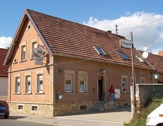 """Restaurant """"Portugal"""" in Landau - Dammheim in der Pfalz"""