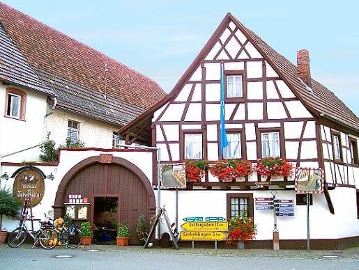 Zehntkeller leinsweiler www pfalz info com
