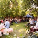 Biergarten, Ausflugslokal, Eventlokation