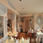 """Zypriotisch-griechisches Restaurant mit mediterraner Küche """"Aphrodite"""" in Edenkoben in der Pfalz - Beim Griechen essen gehen"""