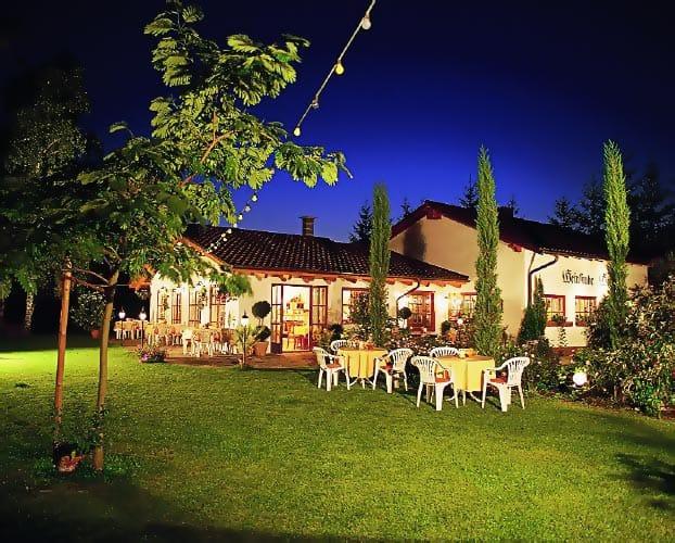 Hotel Restaurant Weinberg
