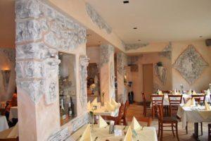 """Zypriotisches Restaurant mit mediterraner Küche """"Aphrodite"""" in Edenkoben in der Pfalz"""