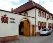 Weingut Ruzika in Edesheim in der Pfalz