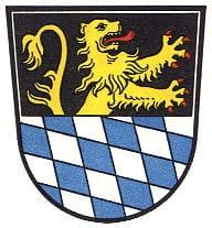 Wappen Albersweiler in der Pfalz