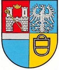 """Wappen der Gemeinde """"Altdorf"""""""