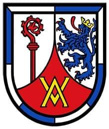 Wappen Altenglan in der Pfalz
