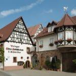 Altes Schlösschen - Traditionsweingut in Sankt Martin