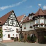 Altes Schlösschen – Traditionsweingut in Sankt Martin