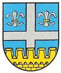 Wappen Arzheim
