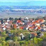 Bad Dürkheim in der Pfalz