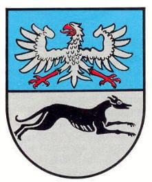Wappen der Gemeinde Battenberg