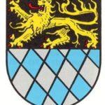 """Wappen der Gemeinde """"Bellheim"""" in der Pfalz"""