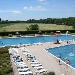 Schwimmbad Bellheim