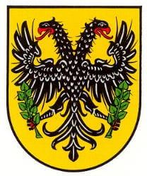 Wappen Birkweiler in der Pfalz