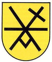 Wappen Bobenheim am Berg in der Pfalz
