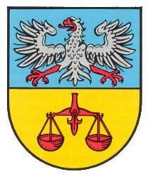Wappen Böhl-Iggelheim in der Pfalz