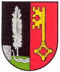 Wappen Böllenborn in der Pfalz
