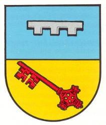 Wappen Bundenthal in der Pfalz