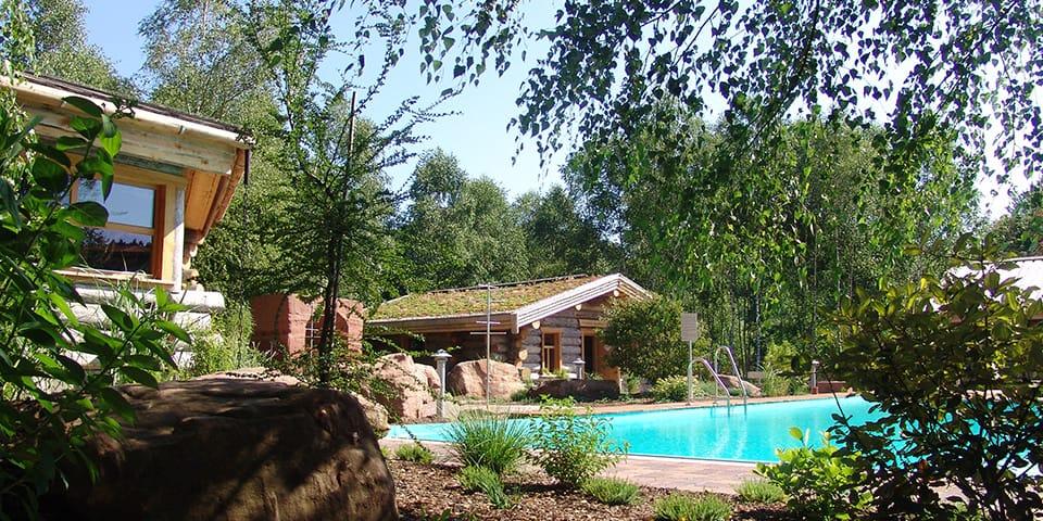 Dahner Felsland-Badeparadies & Saunawelt