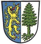 Wappen Dannenfels in der Pfalz