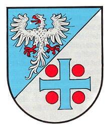 Wappen Darstein in der Pfalz