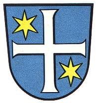 Wappen Deidesheim in der Pfalz