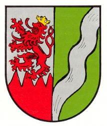 Wappen Dernbach in der Pfalz