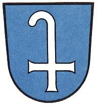 Wappen Dudenhofen in der Pfalz