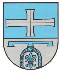 Wappen Erfweiler in der Pfalz