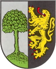 Wappen Erlenbach bei Kandel in der Pfalz