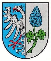 Wappen Erpolzheim in der Pfalz