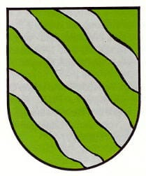Wappen Eschbach in der Pfalz