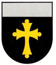 Wappen Esthal in der Pfalz