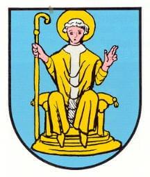 Wappen Eußerthal in der Pfalz