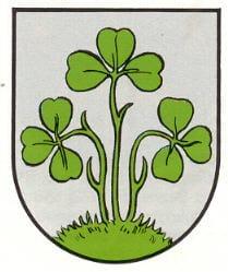 Wappen Freimersheim in der Pfalz