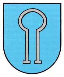 Wappen Göcklingen in der Pfalz