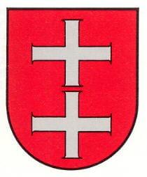 Wappen Gossersweiler-Stein in der Pfalz