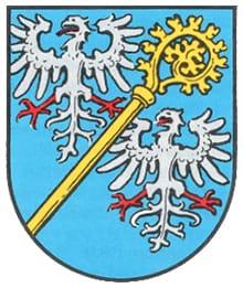 Wappen Bad Dürkheim - Grethen in der Pfalz