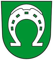Wappen Neustadt - Hambach in der Pfalz