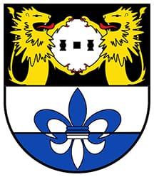 Wappen Harthausen in der Pfalz