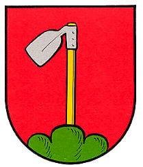 Wappen Herxheim am Berg in der Pfalz