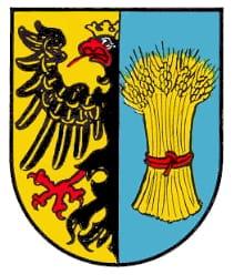 Wappen Heuchelheim bei Frankenthal in der Pfalz