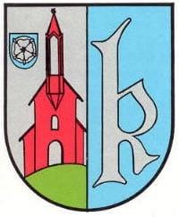 Wappen Kerzenheim in der Pfalz