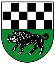 Wappen Kirchheimbolanden in der Pfalz