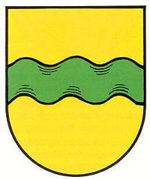 Wappen Kleinkarlbach in der Pfalz