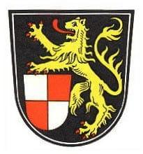 Wappen Lambsheim in der Pfalz