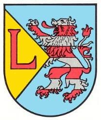 Wappen Ludwigswinkel in der Pfalz
