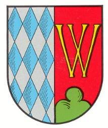 Wappen Westheim in der Pfalz